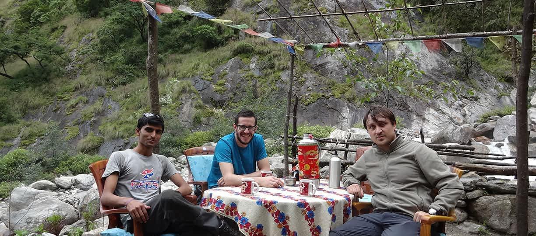 Accommodation in Langtang Trek
