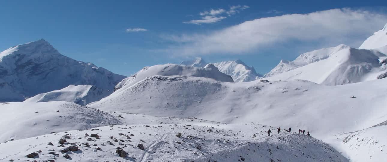 Annapurna Circuit Trek Weather Tips