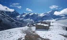 Annapurna Base Camp Trek Weather Tips