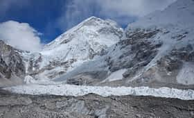 Where is Mount Everest Located?