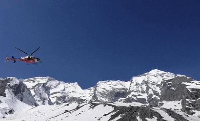 Annapurna Helicopter Tour