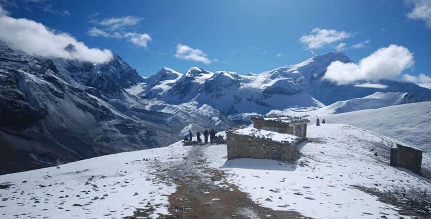 Annapurna Base Camp Trek Weather Tips